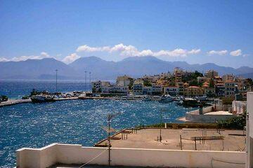 Creta - Coasta de vest