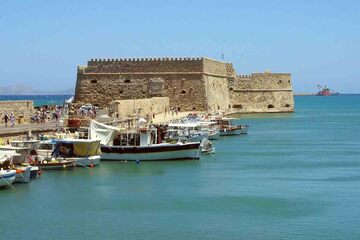 Creta - Heraklion