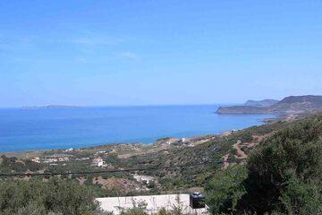 Creta - Sitia