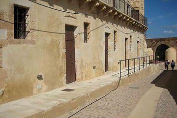 Chania - Fortareata Firkas