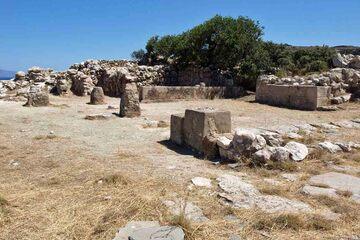 Creta - Gournia