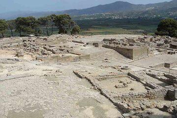 Creta - Phaestus