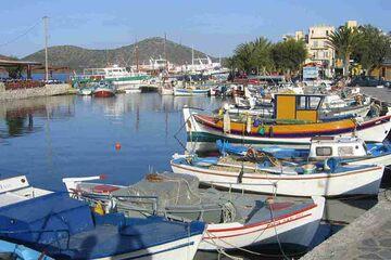 Creta - Elounda
