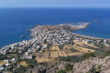 Creta - Palaiochora