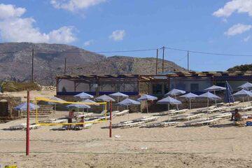 Agios Nikolaos - Plajele