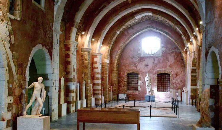 Muzeul Istoric din Chania