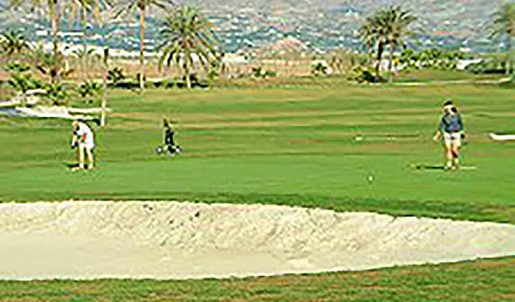 Motril Golf
