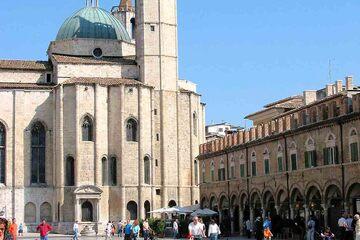 Ascoli Piceno - Biserica San Francesco