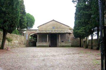 Cortona - San Nicolo