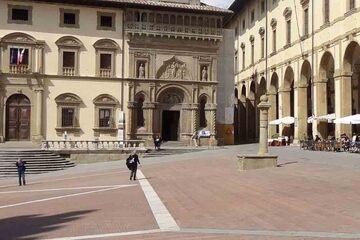 Arezzo - Fraternita dei Laici