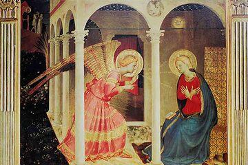 Cortona - Muzeul Diocesano
