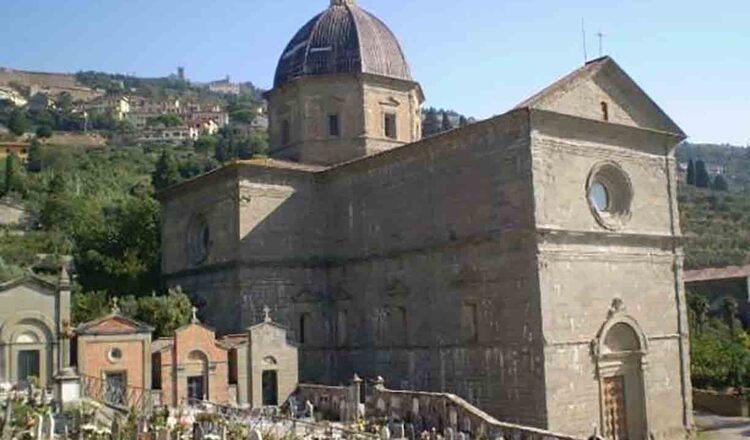 Santa Maria del Calcinaio