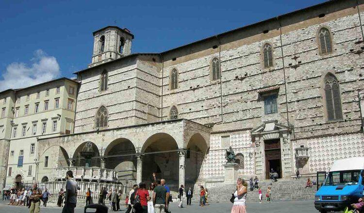 Domul din Perugia