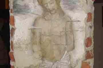 San Gimignano - Museo Civico