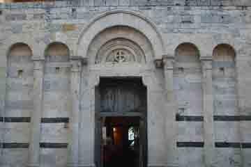 San Gimignano - San Francesco