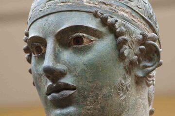 Ioannina - Muzeul Bizantin