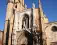 Cathedrale St Sauveur