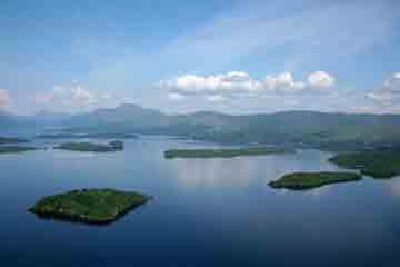 Glasgow - Loch Lomond