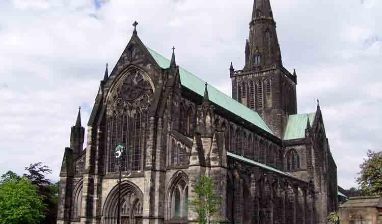 Catedrala St Mungo