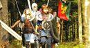 Tabara Medievala pentru Copii incepe in mai putin de 10 zile