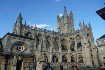 Durham - Catedrala din Durham