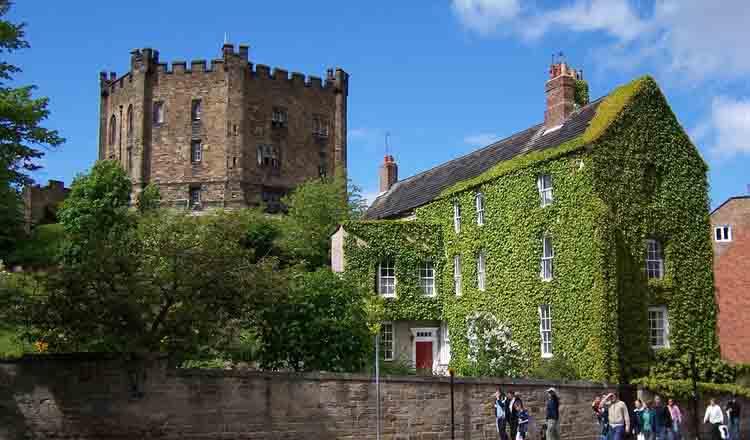 Obiective turistice Durham din Anglia