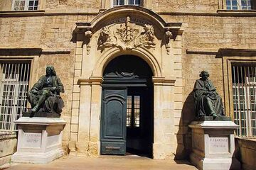 Montpellier - Musee Atger
