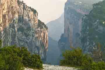 Gorges du Verdon - Point Sublime