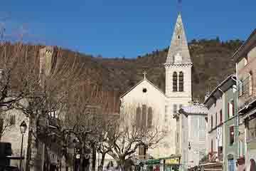 Gorges du Verdon - Castellane