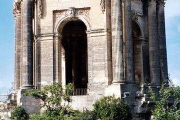 Montpellier - Promenade du Peyrou