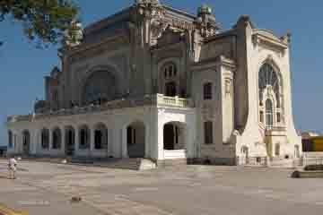 Constanta - Cazinoul
