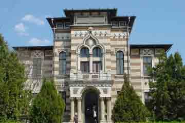 Constanta - Muzeul de Arta Populara
