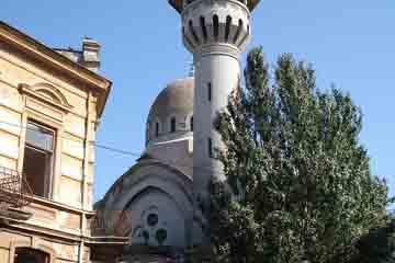 Constanta - Moschee Mahmudia
