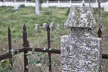 Delta Dunarii - Cimitirul Maritim