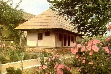 Targu Jiu - Casa Memoriala Ecaterina Teodoroiu