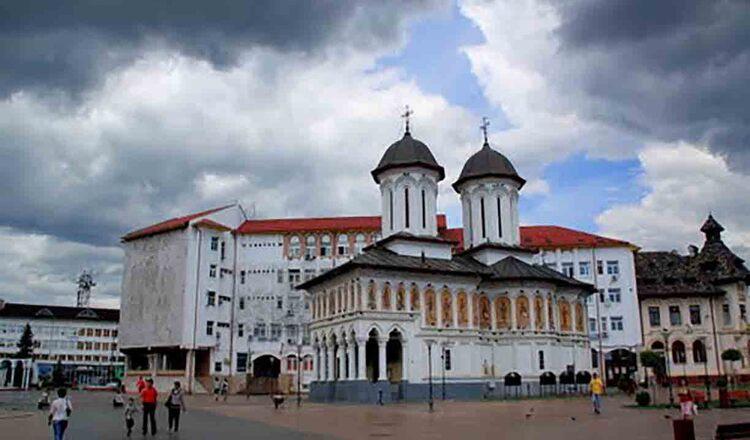 Catedrala Sf. Voievozi