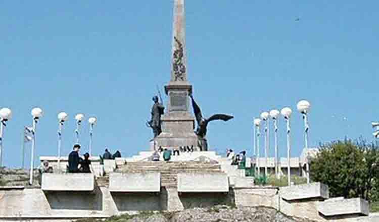 Monumentul Independentei