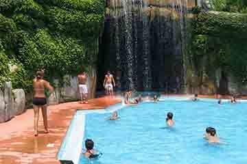 Antalya - Delfinariul si Aqualand