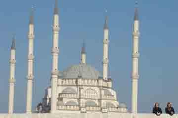 Antalya - Murat Pasa Camii