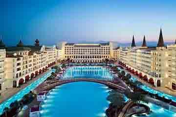 Antalya - Mardan Palace