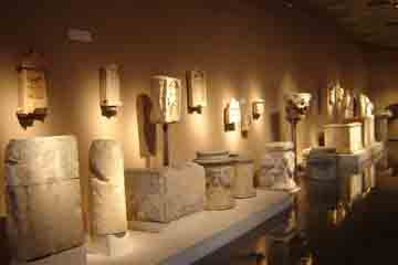 Antalya - Muzeul Antalya