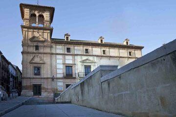 Antequera - Palacio de Najera