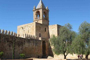 Antequera - Alcazaba