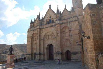 Antequera - Colegiata de Santa Maria
