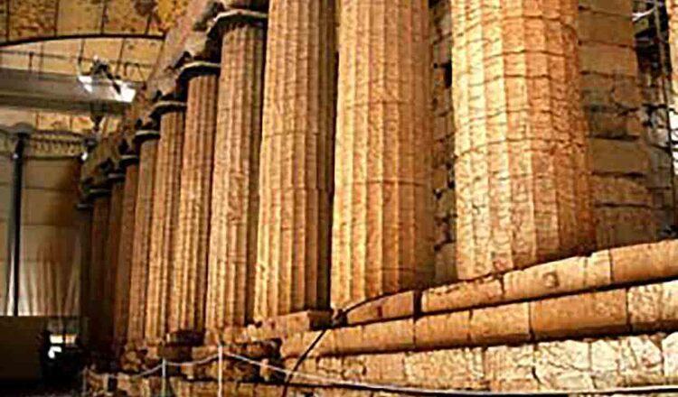 Templul din Bassae