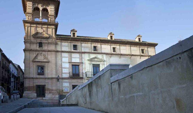 Palacio de Najera