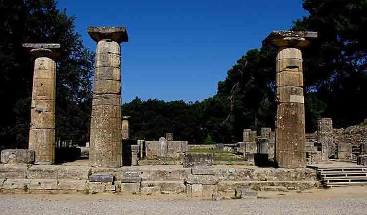 Templul Herei