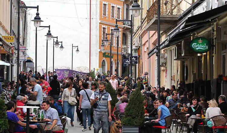 Centrul Istoric al Capitalei, un model de succes in turism