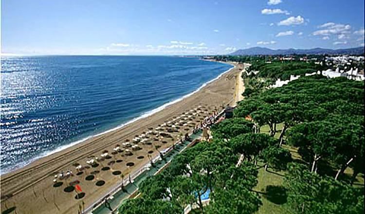 Obiective turistice Costa del Sol din Spania