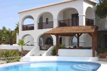 Ibiza - Casele traditionale